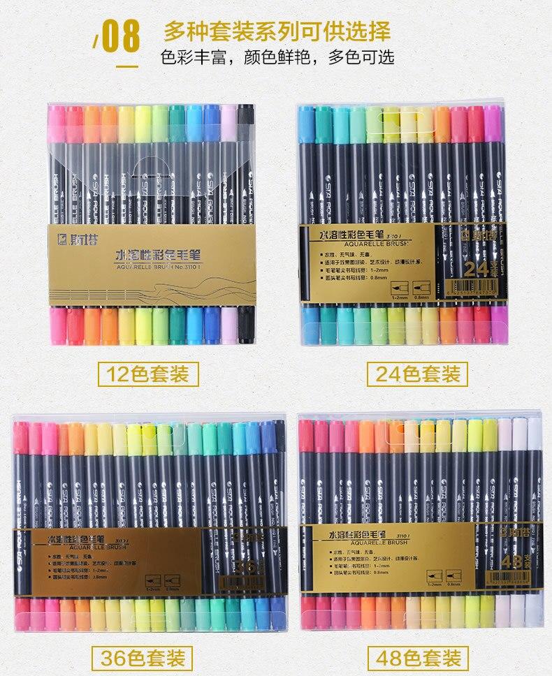 ink marker pens