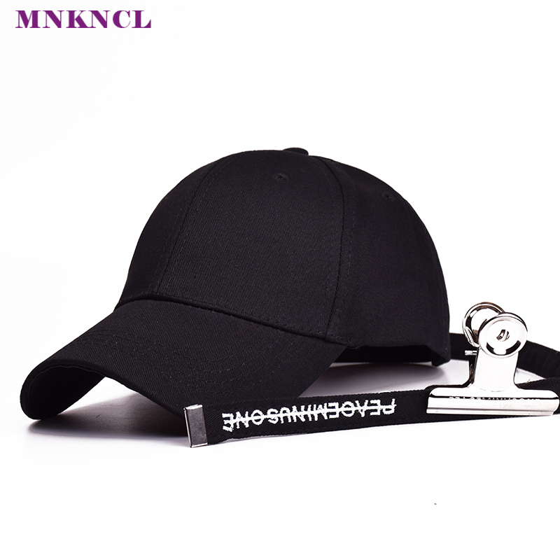 2017 New Bigbang GD Cap K-pop Bts Hoed Clip Letters Baseball Cap Bone Snapbackhiphop Vrouwen Mannen Caps Hoeden Gorras Chapeu Go top silicone penis sleeve extender enlargement male chastity sex toys extension cock sleeves dick sock reusable condoms for men