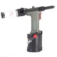 SAT0130 высококачественный пневматический клепальный молоток пневматический гидравлический заклепочное устройство для длинных заклепок
