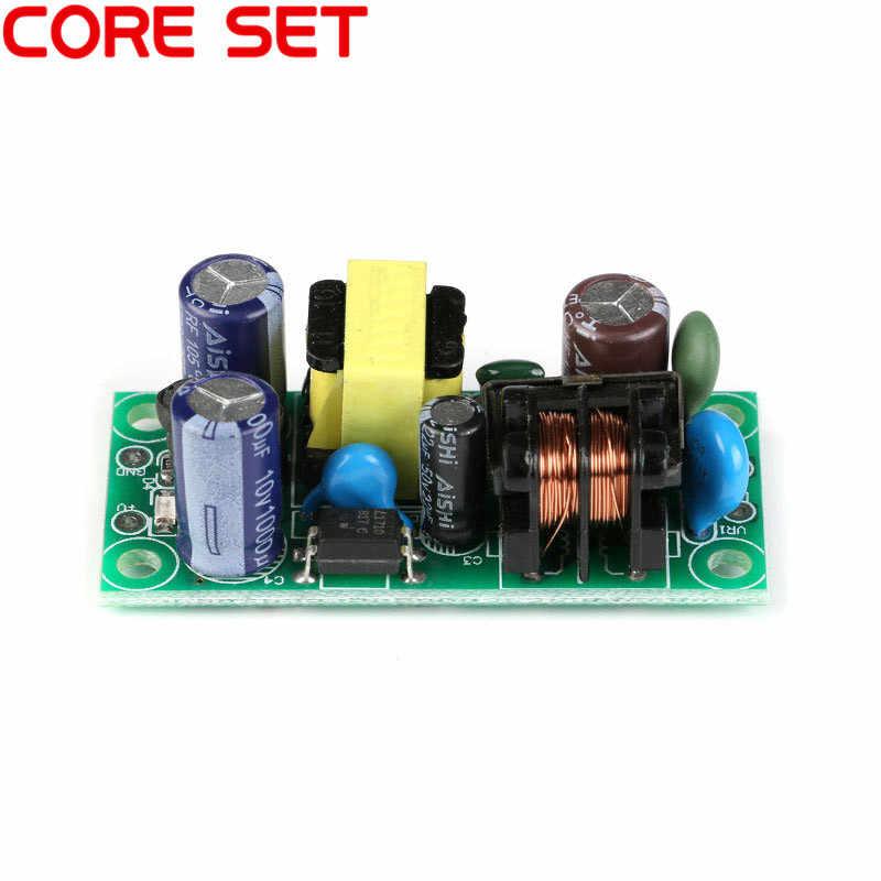 Switching коммутационная плата питания изолированный переключатель понижающий модуль переменного тока 110 В 220 В к DC 3,3 В 5 в 9 в 12 В 15 в 24 В
