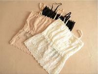 New arrival pure silk adjustable shoulder strap tube top,100% silk detachable chest pad lace underwear,detachable strap tops