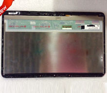 12.5″ For Dell XPS 12 9250 LCD Screen+Touch Digitizer Assembly 3840×2160 IPS UHD