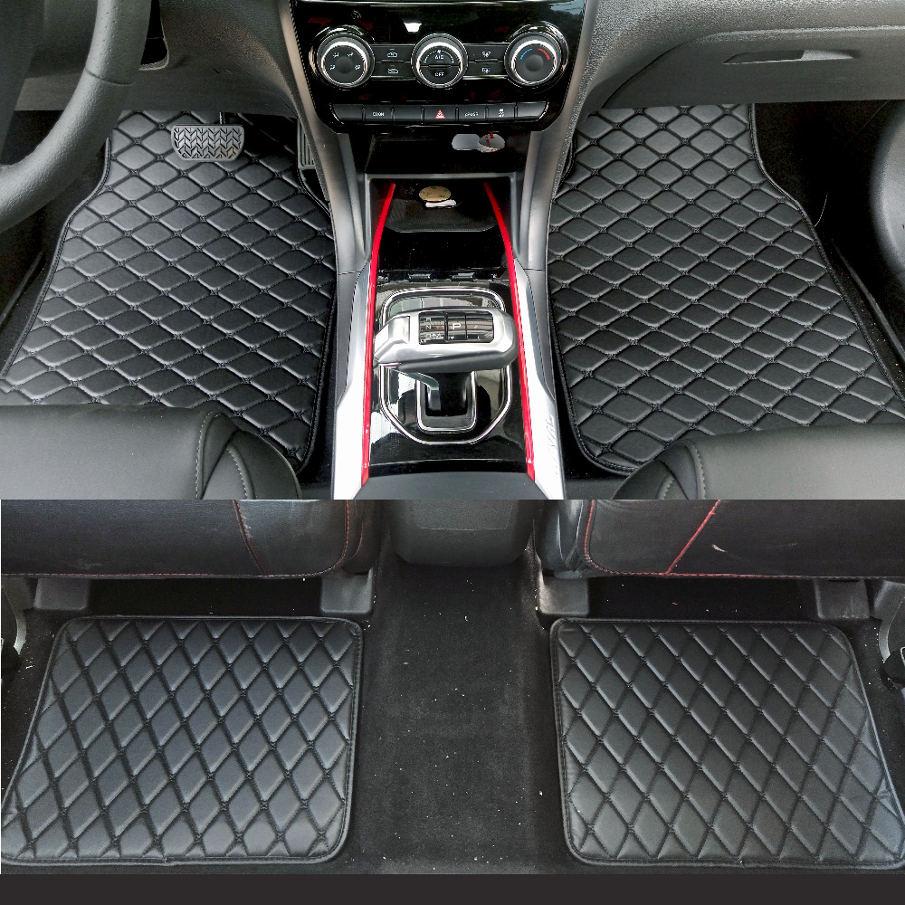 Universal Car Floor Mats For all models Chery A3 A5 E3 QQ QQ3 QQ6 Arrizo 3 Arrizo 7 Fuwin 2 Qoros 3 Cowin 1 2  car styling linerUniversal Car Floor Mats For all models Chery A3 A5 E3 QQ QQ3 QQ6 Arrizo 3 Arrizo 7 Fuwin 2 Qoros 3 Cowin 1 2  car styling liner