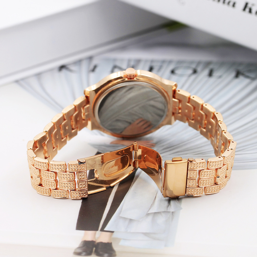 Classic Luxury Rhinestone Watch Women Watches Fashion Ladies Watch Women's Watches Clock Relogio Feminino Reloj Mujer (8)