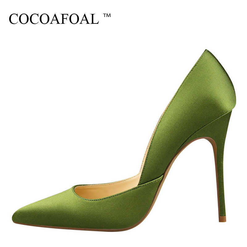 00a1d9b101 Detail Feedback Questions about COCOAFOAL Woman Red Wedding High ...