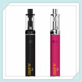 Aspire K3 Quick Start Kit work with Nautilus BVC 1.8ohm coils 1200mah battey 2ml e-juice capacity