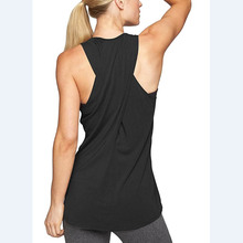 Tank top women 2019 Back cross fashion multiple colors gray blue red green pink top femme цена