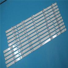 """החלפת עוזר ההוראה 55LB650V 55LB5900 LED רצועת עבור LG Innotek drt 3.0 55 """"_ A/B סוג Rev01_140107 6916L 1833A 1834A 1989A 1990A"""