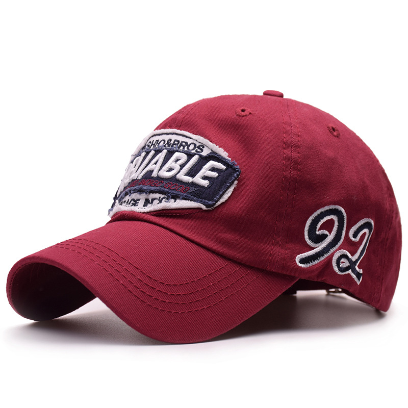 Rapture High Quality Fashion Embroidery Baseball Caps Men Women Sun Hat Outdoor Sport Snapback Hat For Boys Girls