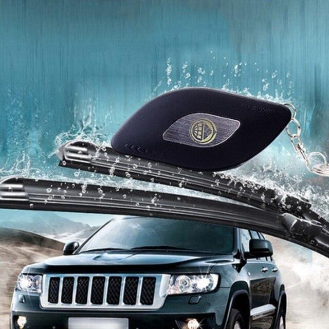 אוטומטי מגב תיקון כלי רכב שמשה קדמית גומי רצועת מגב להב תיקון לשיקום ערכת שמשות תיקון אוניברסלי עבור אאודי