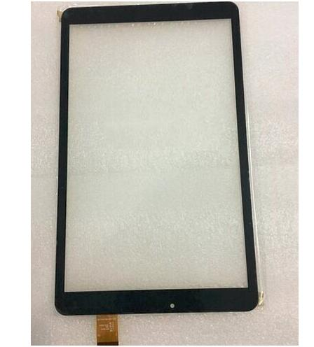 New Touch Screen Panel Digitizer Glass Replacement For 10.1 Roverpad Sky Expert Q10 3G Tablet Free Shipping new capacitive touch screen panel for 10 1 roverpad sky expert q10 3g tablet digitizer glass sensor replacement free shipping