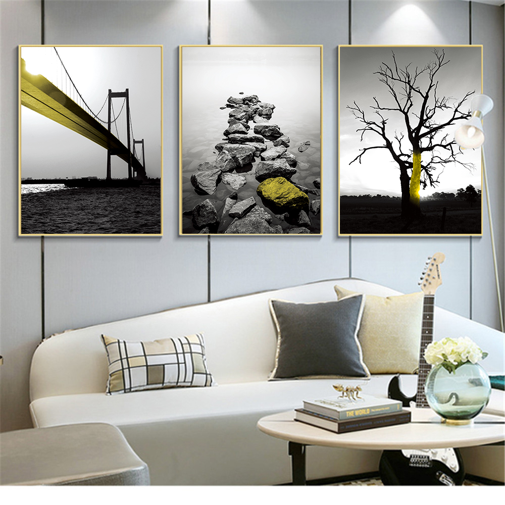 Nordic Decoration Home Posters And Prints Scandinavian