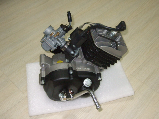 Ktm50 Air Replacement Engine In Engines From Automobiles