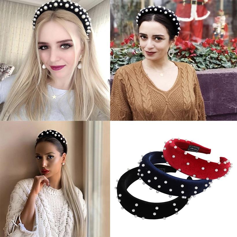 Fashion Bow Knot Hairband Women Hair Head Hoop Simple Sweet Girls,MR,China