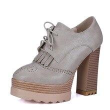 สีเทาสีชมพูสีเบจสีดำแฟชั่นแต่งงานปั๊มเซ็กซี่รองเท้าส้นสูงแพลตฟอร์มผู้หญิงพรรคลูกไม้ขึ้นรองเท้า