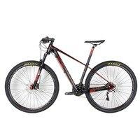 TWITTER T700 26er Super Light Carbon Fiber Complete Mountain Bike 30 Speed Oil Brake Size 15