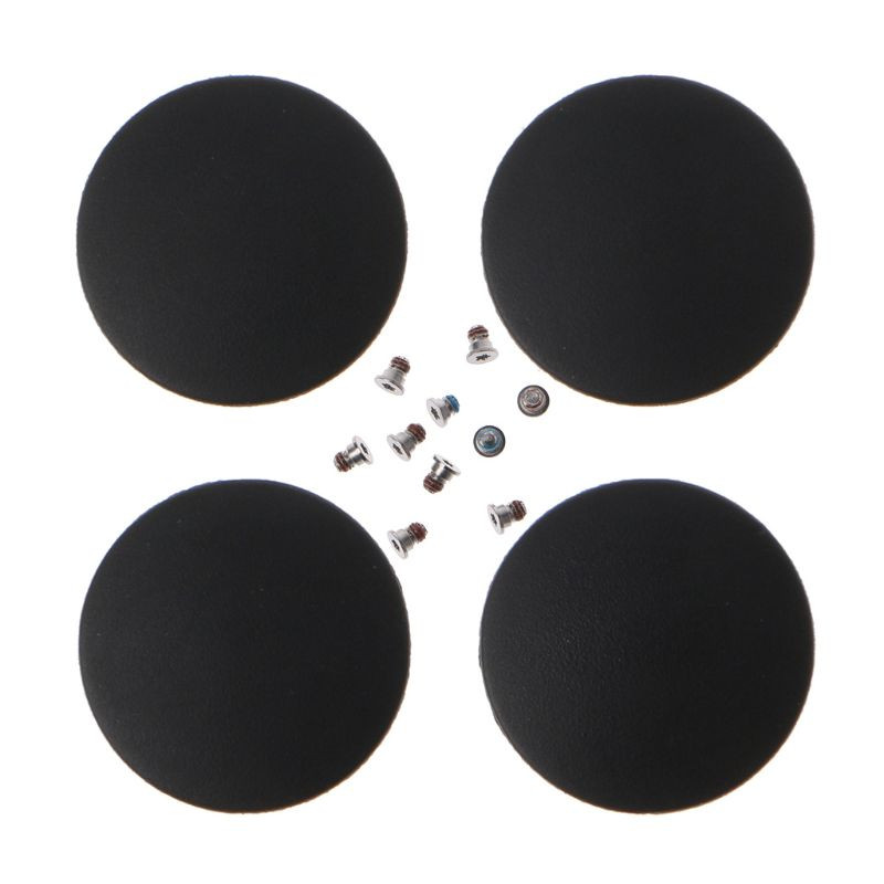 Bottom Case Cover Feet Foot Screws Set Repair Kit Replacement For MacBook A1398 A1502 A1425