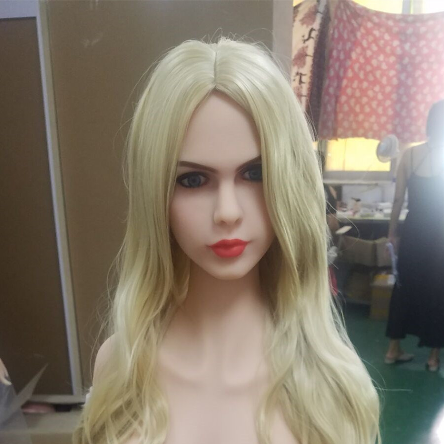 #82 Big size <font><b>sex</b></font> <font><b>dolls</b></font> head suits for 135cm/140cm/148cm/153cm/152cm/155cm/158cm/163cm/165cm/<font><b>170cm</b></font> image
