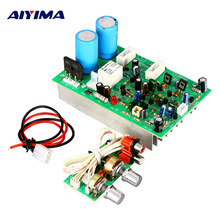 Aiyima 150W Subwoofer Amplifier Board High Power Mono Audio