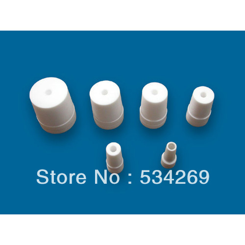 PTFE Lab Stiring Stopper / ;aboratory Stir Stopper free shipping ptfe stir rod for overhead stirrer
