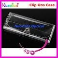 Clip On óculos polarizados clipe de plástico PVC 146 x 55 x 15 mm CPCQ
