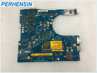 For DELL FOR INSPIRON 5458 5558 5758 Laptop MOTHERBOARD 3205U 920M CN 0F0T2K 0F0T2K AAL10 LA