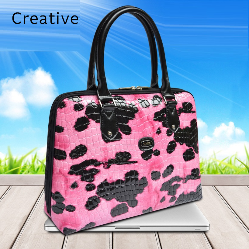 Hot Ladies Handbag For Laptop 14, For Macbook Air Pro Retina 13.3, 13,14.1 Notebook Lady bag,Women Purse,Free Drop Ship146S1 hot ladies handbag for laptop 14 for macbook air pro retina 13 3 13 14 1 notebook lady bag women purse free drop ships114