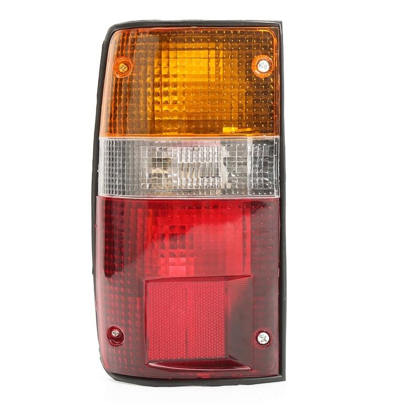 Voiture Led feu arrière remorques lumière gauche pour Toyoto sur véhicule gauche plastique 81560-89163 81550-89163 référence fabricant