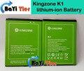 Kingzone K1 Batería 100% Nuevo Gran Capacidad de 3200 mAh de litio-ion para kingzone k1 Turbo/pro teléfono + en stock