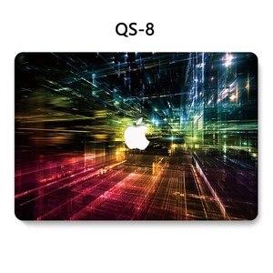 Image 4 - Mode pour ordinateur portable MacBook housse pour ordinateur portable nouvelle housse pour MacBook Air Pro Retina 11 12 13 15 13.3 15.4 pouces tablette sacs Torba