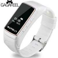 GAGAFEEL Heart Rate Monitor Smart Watch For Android Samsung IOS IPhone Women S Men S Smart