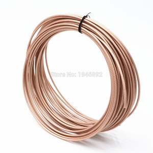 1M 3 ft RG316 RG-316 cable Wir