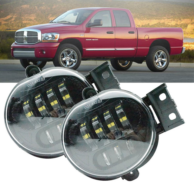 Ram 1500 Accessories >> For Dodge Ram 1500 Accessories Led Lighting System For Dodge Ram