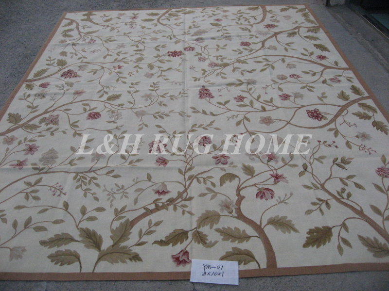 Free shipping 8x10 Handmade French Aubusson weave rugs hand woven carpets high grade quality original oriented rug royal styleFree shipping 8x10 Handmade French Aubusson weave rugs hand woven carpets high grade quality original oriented rug royal style