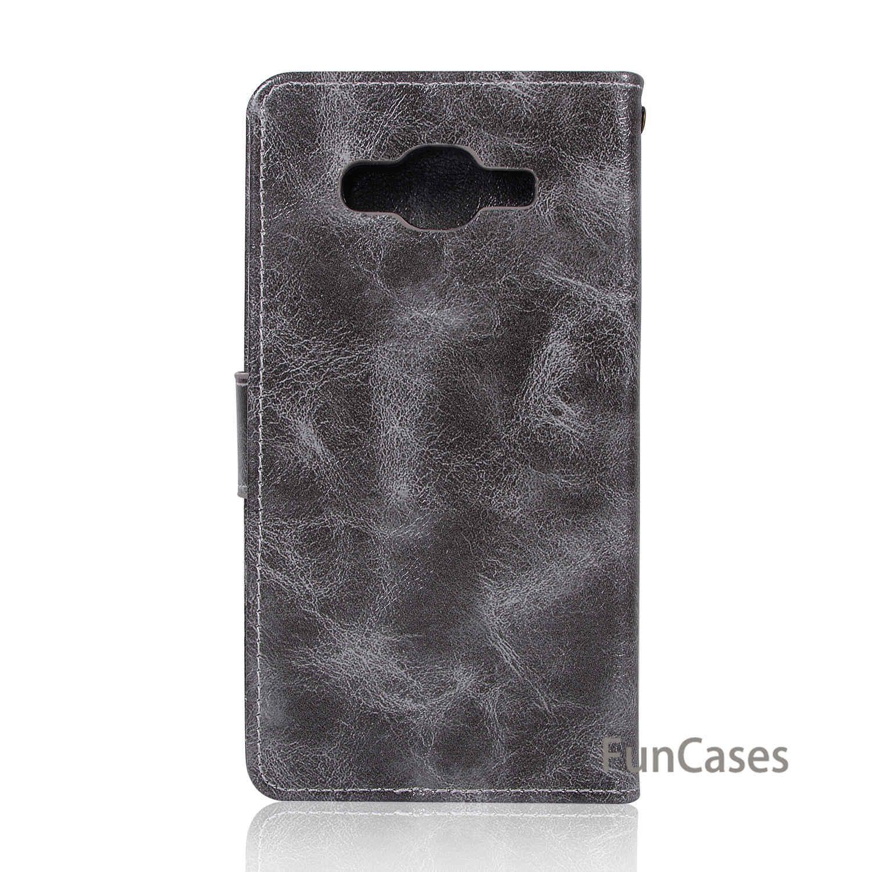 Caso Suporte do telefone para Fundas Samsung Galaxy J2 Prime Prime Caso Cobrir Caso para Coque Samsung J2 J2 Prime Cartão titular Copue