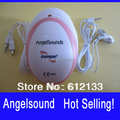 Angelsound Jumper 100 smini Doppler Fetal Monitor de Bebé de Alta Calidad