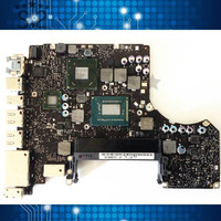 820 3115 B A1278 Motherboard For Macbook Pro 13 i5 2.5GHz 2012 year A1278 Logic board