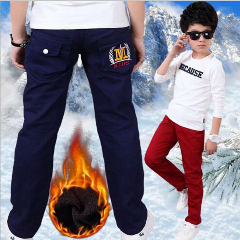 Unisex pants children boys girls causal trousers for spring autumn season 2016 new kids babys cotton long trousers free shipping