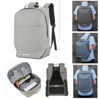 68eb853330a ... Laptop Rugzak 15.6 macbook Pro. Nylon 11 12 13 14 15 15 6 Inch Notebook  Backpack Bag For Dell HP Macbook
