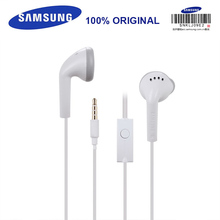 SAMSUNG Earphone EHS61 Headsets Wired with Built-in Microphone