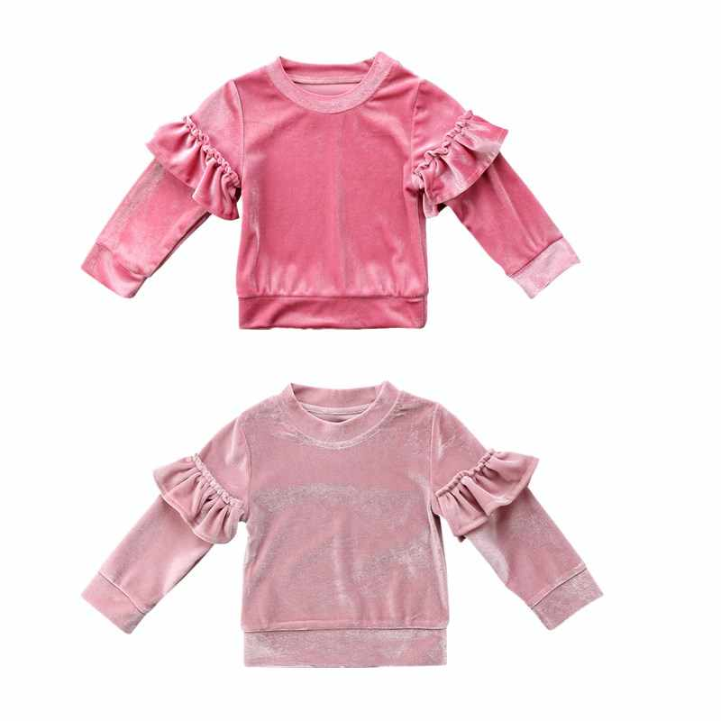 be2cba27a Detail Feedback Questions about Princess Kids Baby Girl Velvet ...