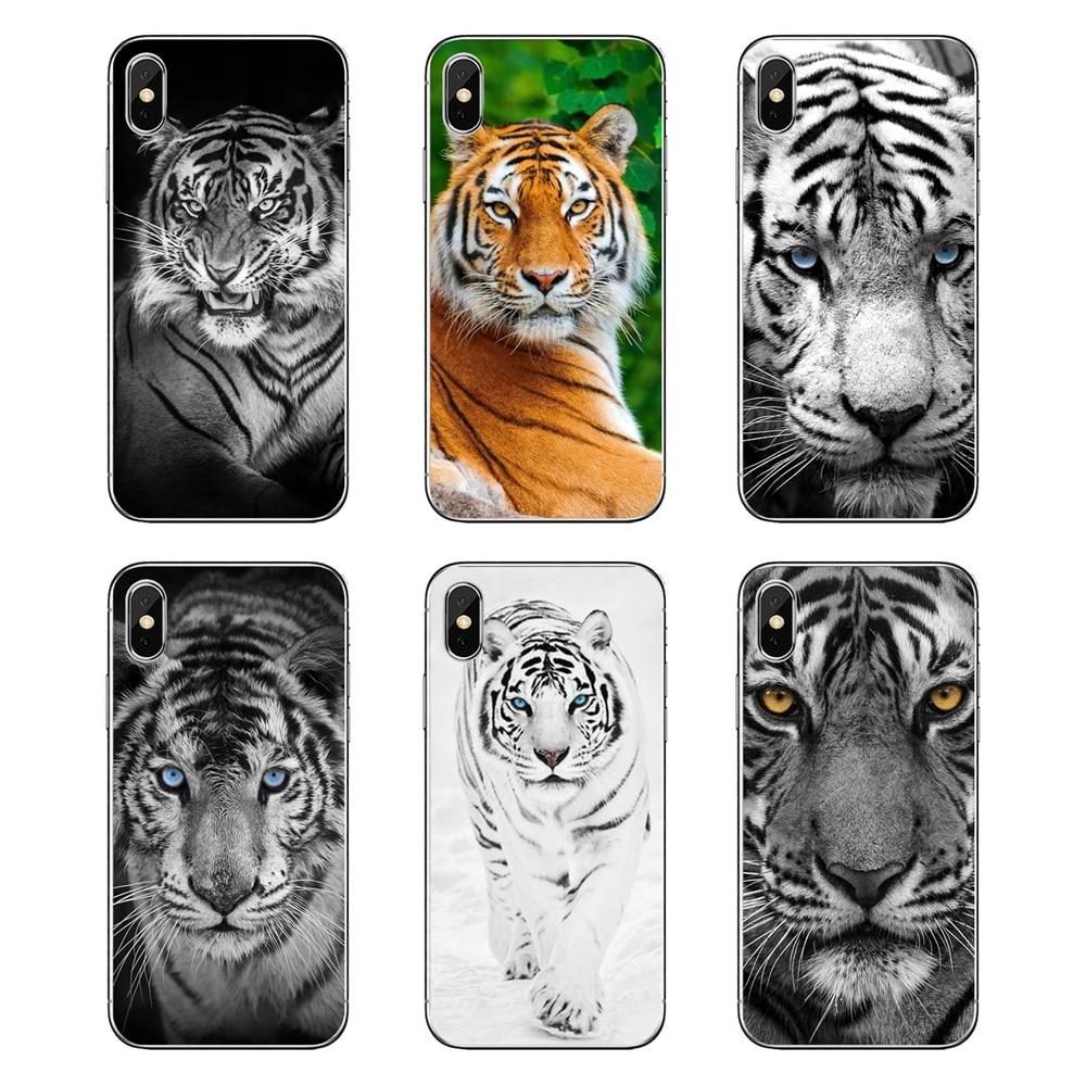 For Nokia 2 3 5 6 8 9 230 3310 2 1 3 1 5 1 7 Plus 3d Black Tiger