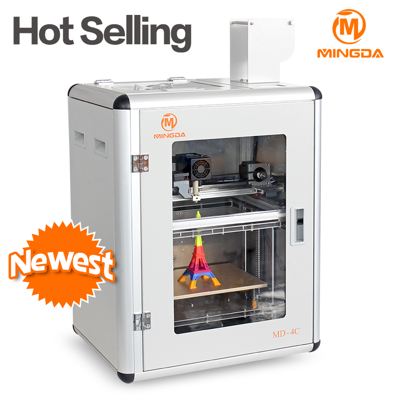 Professional 3d Printer , High Speed 3d Print , Industrial