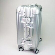 """2016 20, 24, 26, 29 """"normas Europeias Quadro de Alumínio & PC mala de Viagem Da Bagagem Do Trole Rolando Malas de Viagem Bagagem de Rolamento Para Venda(China (Mainland))"""