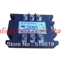 Free Shipping Relay Module  Solid State Relay Three-phase Motor And Reversing Control Module TSR-1KW-Z