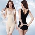 Эластичный открыть назад body shapers sexy body лифт бюстгальтеры корсет управления живота боди восстановления красоты для похудения бедра горячей shapewear