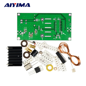Aiyima 10W 13.56MHz sans fil Transmission amplificateur de puissance carte Kits bricolage QRP Radio CW émetteur 40dB