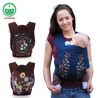 2015 Hot Minizone Mei Tai Baby Carrier Backpack Ergonomic Baby Carrier Sling Baby Wrap Carrier Front