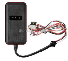 Quad band GSM GPRS SMS GPS Tracker Vehicle Car GT003 waterproof Tracking Over Speed Viberation Alarm