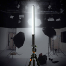 9W 1000LUX Waterproof Led Photography Light Professional Colorful RGB USB Rechargeable Film Lightings Video Photography Lamp led 5001 9w 450lux 3 led video lamp dark grey
